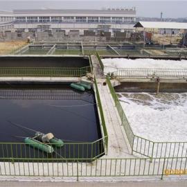 皮革污水处理工程