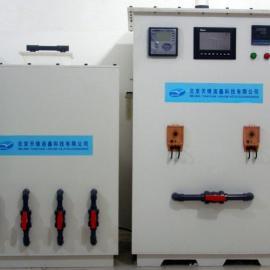 农村安全饮水专用水消毒设备次氯酸钠发生器