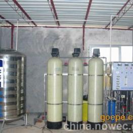供应普洛尔供应电子线路板清洗专用高纯水设备