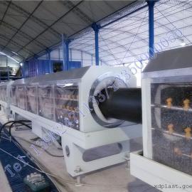 HDPE燃气/供水管生产线设备价格|江苏HDPE 燃气/供水管生产线设备