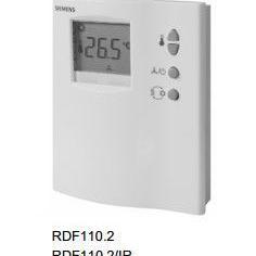 RDF110.2西门子小液晶温控器RDF110.2