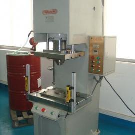 【宇科液压机】单柱液压机 单臂液压机 安徽液压机厂家