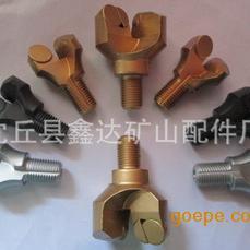 矿用28、30、32PDC锚杆钻头 金刚石锚杆钻头 复合片钻头
