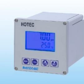 台湾HOTEC合泰PH10C PH分析仪