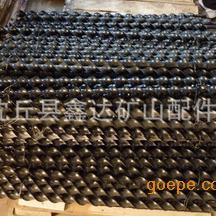 38麻花钻杆 干式煤钻杆 注水煤钻杆