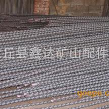 厂家直销28-38-42麻花钻杆 干式煤钻杆