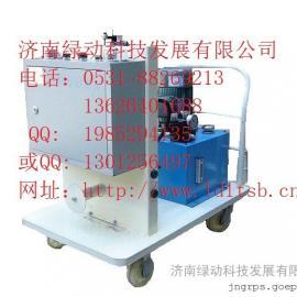 绿动CDZ陶瓷企业专用充氮车