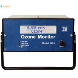 2B Model 106L紫外臭氧分析仪