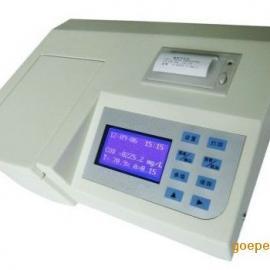 污水COD 聚创201C型三合一COD氨氮总磷速测仪