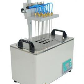 西安水浴氮吹仪,水浴氮吹仪规格型号