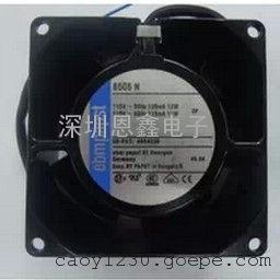 德��EBM 8506N 8038 115V�L�C
