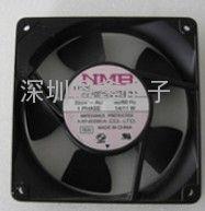 NMB 4710PS-22T-B30 12025变频器风机