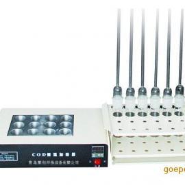 2014水质分析   101型COD恒温加热器
