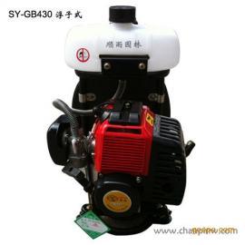 二冲程背负式汽油割草机SY-BG430-顺雨园林