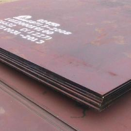 济钢20g Q245R Q345R锅炉板 Q245R钢板