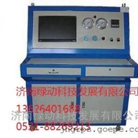 绿动数控CNG液化气瓶检测设备