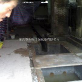 �S江��N房三�隔油池工程