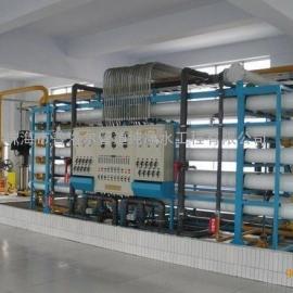 珠海反渗透设备 EDI电子工业超纯水设备