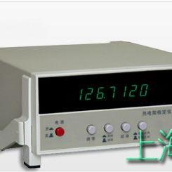 上海佩亿PY-2002热电阻检定仪_用途