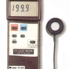 泰纳TN-2254 UVC紫外线强度计(紫外辐照计)