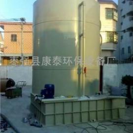 DGS型玻璃钢酸雾净化塔