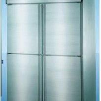 经济款高身柜 四门双温冰柜 雅绅宝冰柜 商用制冷