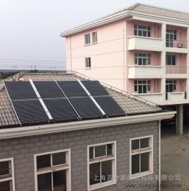 上海太阳能工程公司