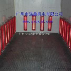 QX3000C高温烤漆房配置