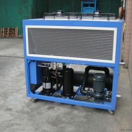 塑料吹膜冷水机,瑞朗冷水机