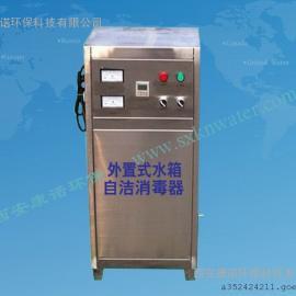 外置式水箱自��消毒器��r