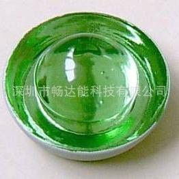 深圳直供太阳能360度玻璃道钉