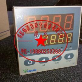 宇电人工智能温控器AI-518/AI-508/AI-708