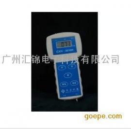 GXH-3010H手持式红外线CO2分析仪 二氧化碳分析仪