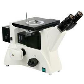 BZ-309双目倒置金相显微镜