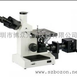 BZ-3179双目倒置金相显微镜