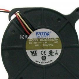 AVC6025 24V鼓风机风扇BA06025B24H