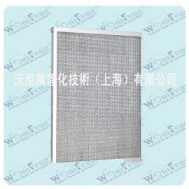 全金属空气过滤网|铝合金过滤器