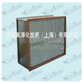 康斐尔耐高温450度高效过滤网