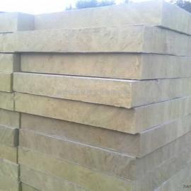 外墙岩棉复合板 新型建筑节能岩棉制品 双面水泥岩棉保温板