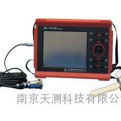 南京小应变|ZBL-P8100 基桩动测仪|智博联进口低应变