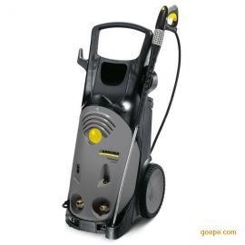 HD10/25-4S凯驰冷水清洗机,去树皮清洗机,根雕清洗