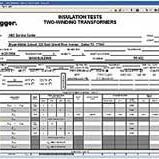验收和维护测试数据管理软件