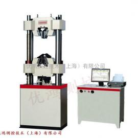 液压万能材料试验机