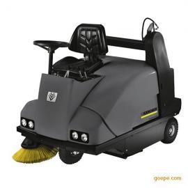 karcher驾驶式扫地车KM1250BAT座驾式清扫机