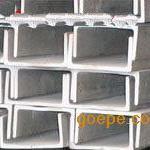 301不锈钢槽钢