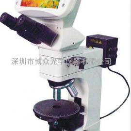 BZ-456数码透反射偏光显微镜