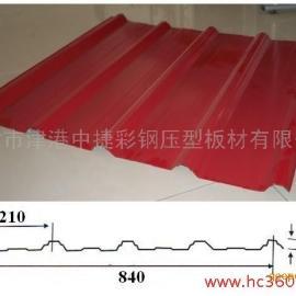 YX25-210-840单板