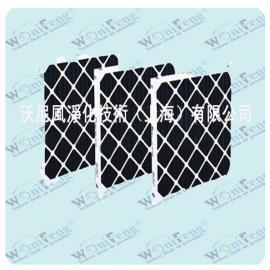 活性炭过滤棉,活性炭空气过滤器