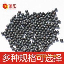 合金铸钢砂钢丸生产厂家 求购抛丸机喷砂钢珠 批发