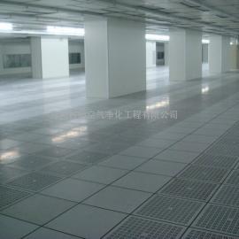 上海无尘室